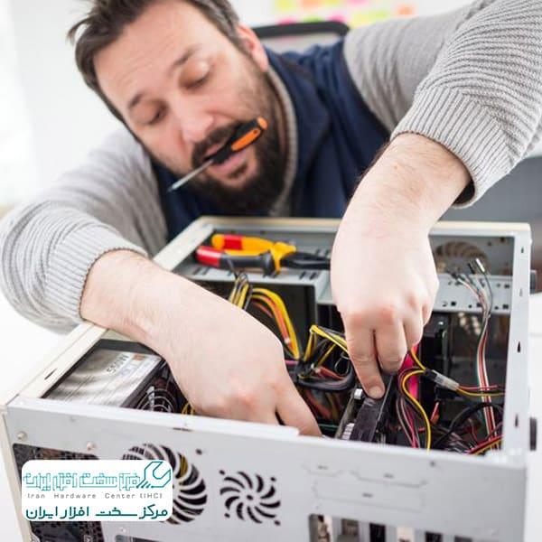 تعمیر تجهیزات کامپیوتر سامسونگ