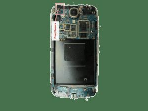 تعمیر دوربین موبایل سامسونگ