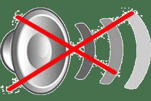 مشکلات صدا در تلویزیون سامسونگ