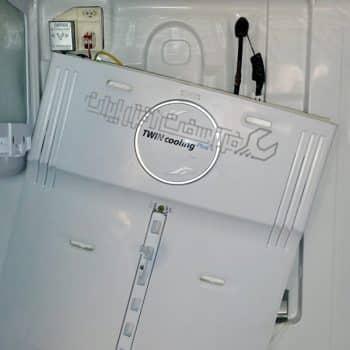 تعمیر یخچال سامسونگ