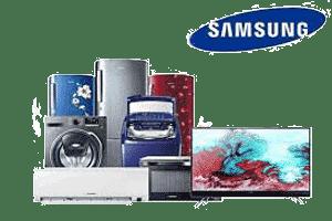 نمایندگی تعمیرات لوازم خانگی samsung