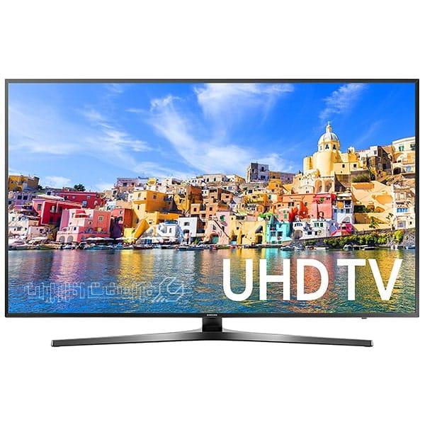 تلویزیون UN40JU7100 سامسونگ