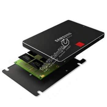 حافظه SSD جدید سامسونگ