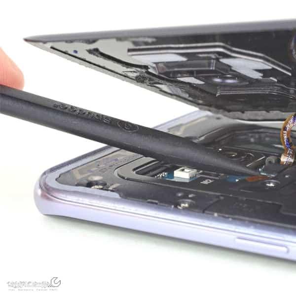 آموزش تعمیر موبایل سامسونگ