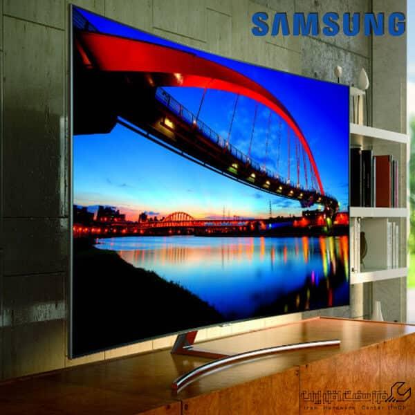 تلویزیون های QLED سامسونگ با کیفیت 4k