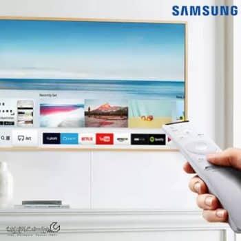 مرتب سازی کانال های تلویزیون سامسونگ