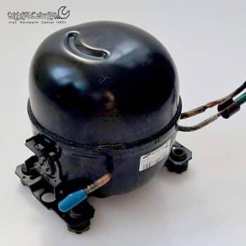 آموزش تعویض موتور یخچال سامسونگ
