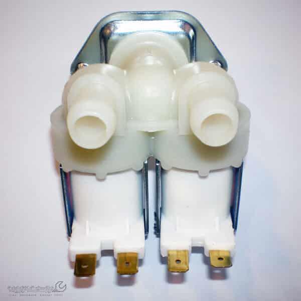 شیر برقی ماشین لباسشویی سامسونگ