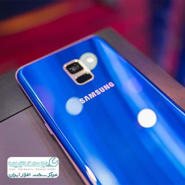 گوشی سامسونگ مدل Galaxy A8 Plus