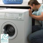 تعویض تسمه ماشین لباسشویی