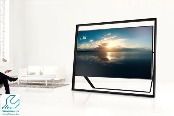 تلویزیون 110 اینچ میکرو LED سامسونگ
