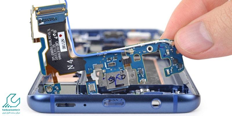 تعمیر گوشی سامسونگ گلکسی S9